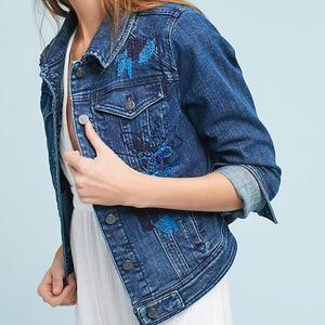 Pilcro jacket